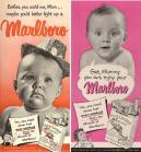 Marlboro Mommy